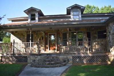 471 E Jackson Ave, Spring City, TN 37381 - MLS#: 1285601