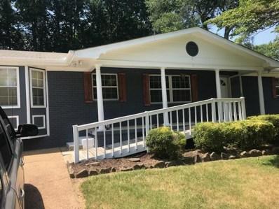 5823 Pine Lake Dr, Harrison, TN 37341 - MLS#: 1285610