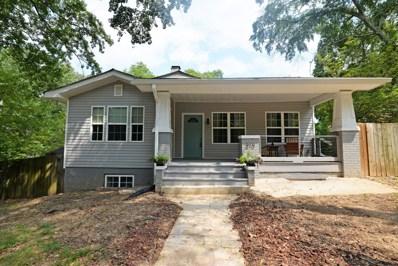 210 Dellwood Pl, Chattanooga, TN 37411 - MLS#: 1285651