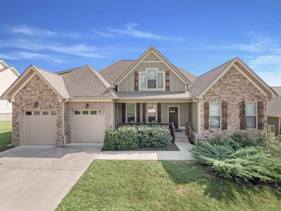 7975 Chianti Way, Chattanooga, TN 37421 - MLS#: 1285672