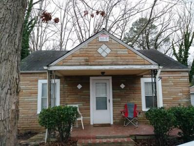 8434 E Brainerd Rd, Chattanooga, TN 37421 - #: 1285679