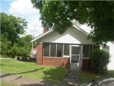 2001 Vine St, Chattanooga, TN 37404 - MLS#: 1285847