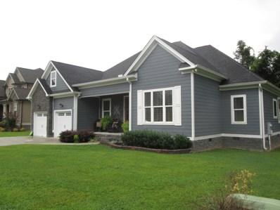 93 Shoreline Trce, Fort Oglethorpe, GA 30742 - MLS#: 1285849