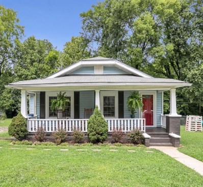 205 Greenleaf St, Chattanooga, TN 37415 - MLS#: 1285885