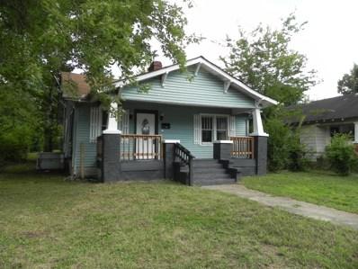 2706 Curtis St, Chattanooga, TN 37406 - MLS#: 1285909