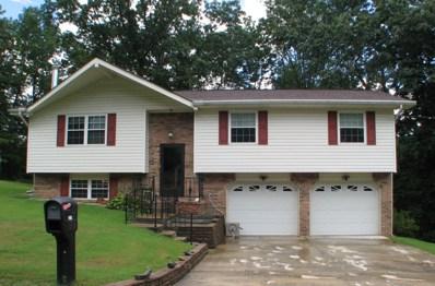 406 Hawkwood Ct, Hixson, TN 37343 - MLS#: 1285930