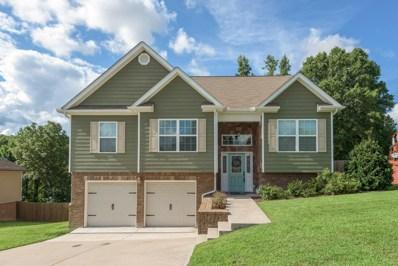 9129 Wood Dale Ln, Hixson, TN 37343 - MLS#: 1286000