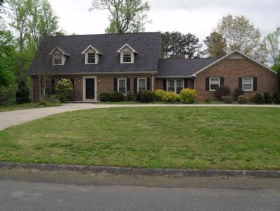 312 Nw Colony Ln, Cleveland, TN 37312 - MLS#: 1286004