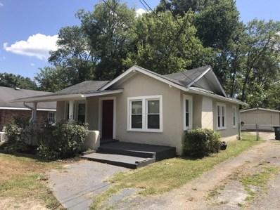 4306 Duvall St, Chattanooga, TN 37412 - MLS#: 1286011