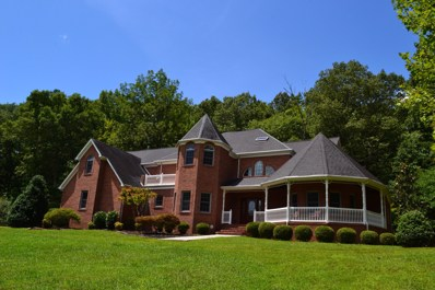 116 Mountain Valley Dr W, Dunlap, TN 37327 - MLS#: 1286033