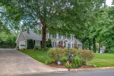 507 Brookside Drive Dr, Dalton, GA 30720 - MLS#: 1286049