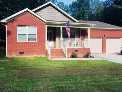 25 Emma Ln, Trenton, GA 30752 - MLS#: 1286108