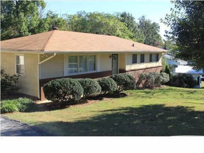 5634 Crestview Dr, Hixson, TN 37343 - MLS#: 1286320