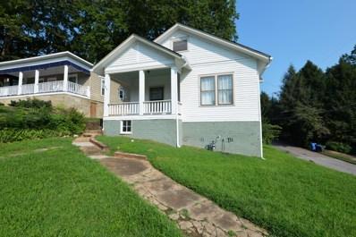915 Overman St, Chattanooga, TN 37405 - MLS#: 1286363