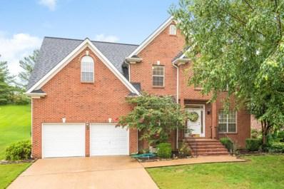 2666 Churchill Downs Cir, Chattanooga, TN 37421 - MLS#: 1286364