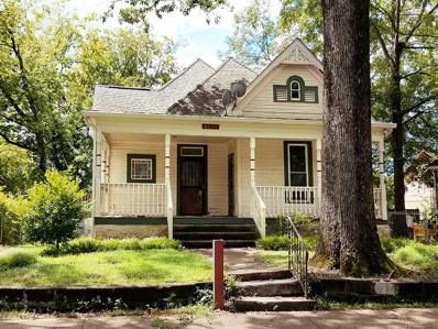 2504 Chamberlain Ave, Chattanooga, TN 37404 - MLS#: 1286366