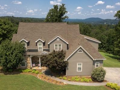 9869 Deer Ridge Dr, Ooltewah, TN 37363 - MLS#: 1286418