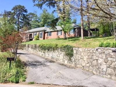 402 Lynncrest Dr, Chattanooga, TN 37411 - MLS#: 1286458