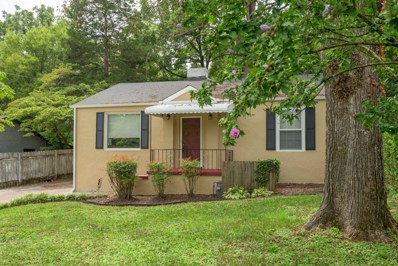 210 Greenleaf St, Chattanooga, TN 37415 - MLS#: 1286535