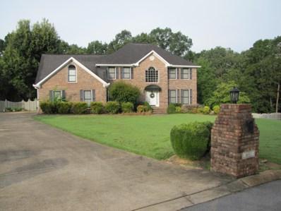 631 Pine Brow Tr, Chattanooga, TN 37421 - MLS#: 1286538