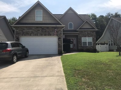 958 Dodie Dr, Chattanooga, TN 37421 - MLS#: 1286622