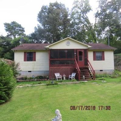 167 Campbell St, Rossville, GA 30741 - MLS#: 1286672