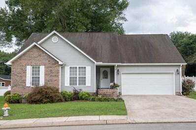 103 Dogwood Tr, Chickamauga, GA 30707 - MLS#: 1286684