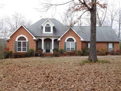 6721 Country Oaks Ln, Hixson, TN 37343 - MLS#: 1286712
