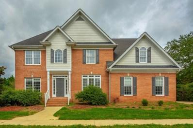 889 Norfolk Green Cir, Chattanooga, TN 37421 - MLS#: 1286722
