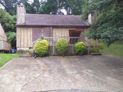 2912 15th Ave, Chattanooga, TN 37407 - MLS#: 1286753