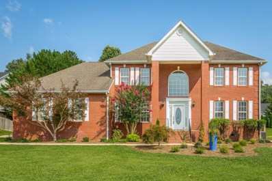 7627 Bebe Branch Ln, Ooltewah, TN 37363 - MLS#: 1286778
