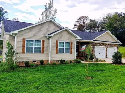 1217 Cordell Dr, Dunlap, TN 37327 - MLS#: 1286841