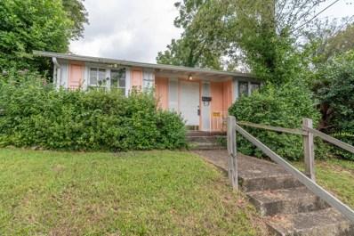 624 N Germantown Rd, Chattanooga, TN 37411 - MLS#: 1286915