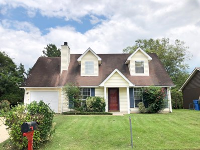 2604 Standifer Chase Dr, Chattanooga, TN 37421 - MLS#: 1286961