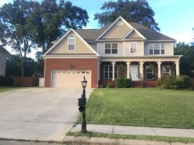 1517 Courtland Dr, Hixson, TN 37343 - MLS#: 1287031