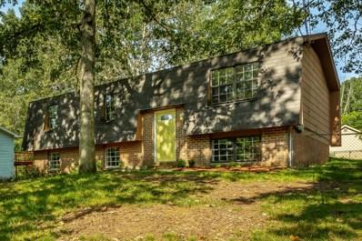 4111 Lost Oaks Dr, Ooltewah, TN 37363 - MLS#: 1287087