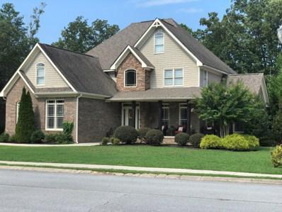 1856 Chadwick Ct, Hixson, TN 37343 - MLS#: 1287163