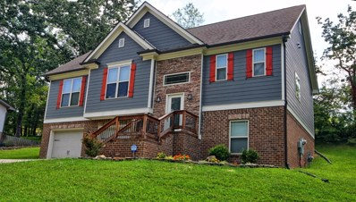 422 Kingsridge Dr, Hixson, TN 37343 - MLS#: 1287196