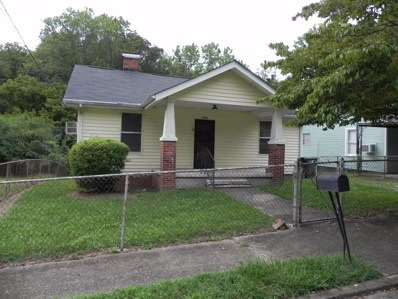 5503 Central Ave, Chattanooga, TN 37410 - MLS#: 1287270