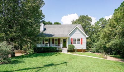 1320 Woodsage Ct, Soddy Daisy, TN 37379 - #: 1287287