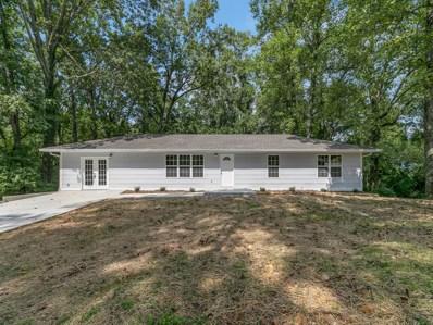2507 Ridge Crest Dr, Chattanooga, TN 37406 - MLS#: 1287319