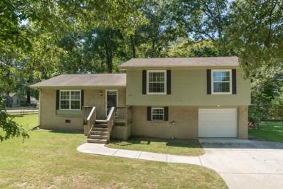 8134 Karr St, Chattanooga, TN 37421 - MLS#: 1287402
