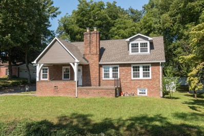 107 Gillespie Ter, Chattanooga, TN 37411 - MLS#: 1287514