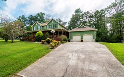 2905 Post Oak Rd, Ringgold, GA 30736 - MLS#: 1287580