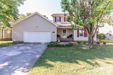 8418 Oak View Dr, Chattanooga, TN 37421 - MLS#: 1287663