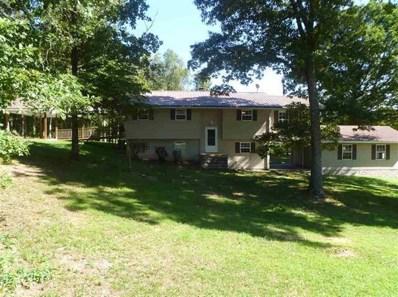 7601 Gamble Rd, Georgetown, TN 37336 - MLS#: 1287678