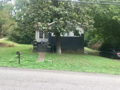 901 Moss St, Chattanooga, TN 37411 - MLS#: 1287697