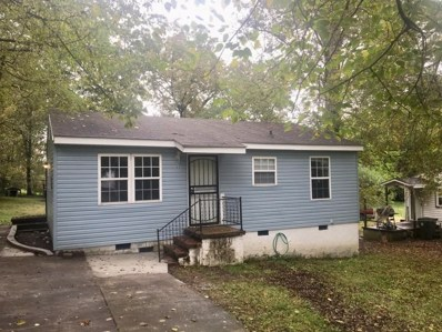 509 E 52nd St, Chattanooga, TN 37410 - MLS#: 1287699