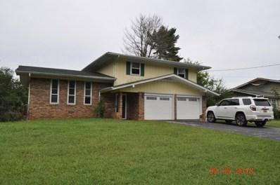 829 S Valleywood Cir, Hixson, TN 37343 - MLS#: 1287721