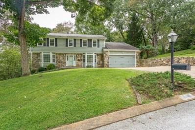 1808 Colonial Shores Drive, Hixson, TN 37343 - MLS#: 1287731